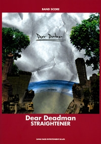 [BAND SCORE] Dear Deadman